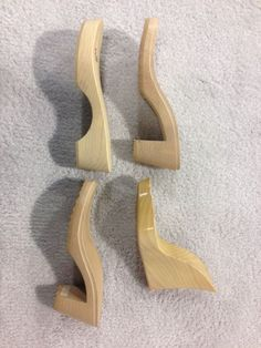 Wooden clogs, wedges, flats any finish and different types of woods available for production. Call me today 212-423-5870 or email mackie@dsusourcing.com