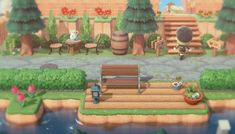 Game design 54184001755543196 - Source by Selimjlt Animal Crossing Guide, Animal Crossing Qr Codes Clothes, Animal Games, My Animal, Motif Acnl, Ac New Leaf, Wallpaper Iphone Cute, Illustrations, Game Art