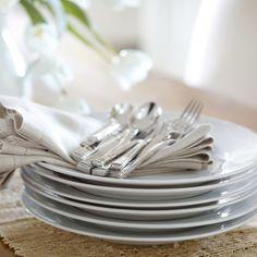 How To Choose Dinnerware