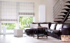 Obývačka - kolekcia tkanín Rustica    #obyvacka#rustika#rimskaroleta#taburetka Couch, Furniture, Home Decor, Settee, Decoration Home, Sofa, Room Decor, Home Furnishings, Sofas
