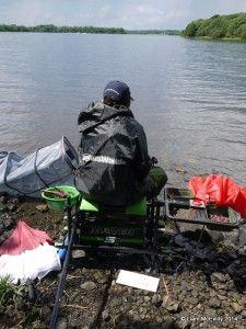 Slow day at the office ! Coarse Fishing, Fishing Adventure, Ireland, Irish