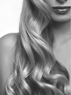 Soft & sultry waves