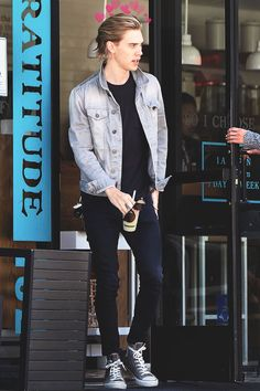 Austin Butler : Photo