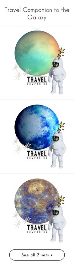 """""""Travel Companion to the Galaxy"""" by plasticlizard022 ❤ liked on Polyvore featuring art, interior, interiors, interior design, home, home decor, interior decorating, Uttermost, Diesel and Lonely Planet"""