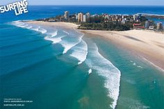 Click to download this Superbank wallpaper from Surfing Life 288 - Andrew Shield