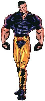 Warpath Comics | The Religious Affiliation of Comic Book Character