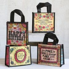 A bag for every type of gift!