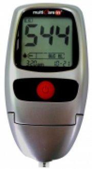Анализатор состава крови портативный Multi Care In (глюкоза/холестерин/триглицериды)