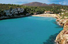 Playa Cala Pi Mallorca Spain