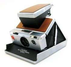 Polaroid SX-70 Alpha Instant Folding Camera by Polaroid. $135.99. FILM tested working camera no scratches on the white part of this rare alpha two model.  has the original leather skins not in perfect shape but not worthy of reskinning due to vintage.  I am giving away with the purchase of this one the original Polaroid Box with the packing materials and manuals that came with the camera at original purchase.  Vintage at its best.  The manuals are very helpful t...