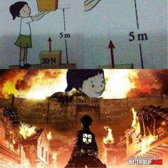 5 mètres... mais alors ?! - Be-troll - vidéos humour, actualité insolite