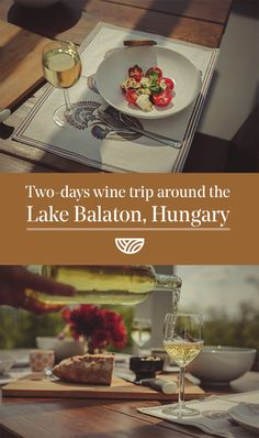 This is a two-days trip around the Balaton sea, the priviledged area of Hungary, visiting exclusive terraces and cellars with a Jeep. Fine dining and espectacular views. Terraces, Wine Tasting, Day Trip, Fine Dining, Hungary, Jeep, Dishes, Decks, Tablewares