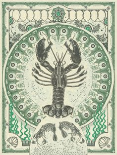 Million Dollars Lobster by Mark Wagner