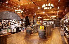Chelsea Market | Chelsea Wine Vault