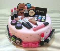 Make up your cake!