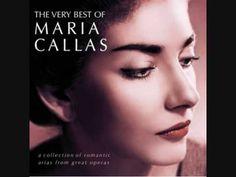 Io son divino! Io son l'amor - The dead mother, from the opera Andrea Chenier by Umberto Giordano, sung by Maria Callas http://ladanzadellacreativitapenscre.blogspot.it/
