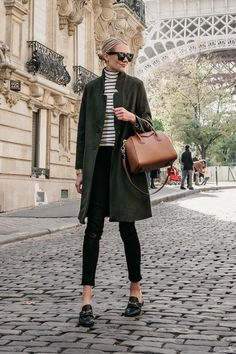 Your Ultimate Guide to Dressing for Thanksgiving | The Everygirl