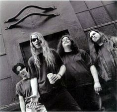 Screaming Trees: Uncle Anesthesia