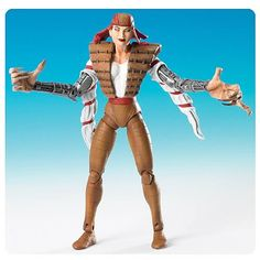 Marvel Legends Series 13 Lady Deathstrike Action Figure - Toy Biz - Marvel - Action Figures at Entertainment Earth