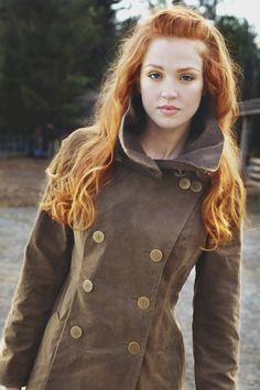 photo: Bridget Laudien for Voute Couture