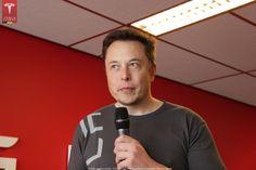 Tesla's $35,000 Model 3 will start production in 2017