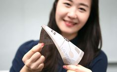 LG Innotek today announced a development of new concept textile flexible pressure sensors. This sensor senses pressure from the entire surface of the sensor, and it is even bendable. Pressure sensors can measure the level of the external force. Being installed in medical appliances and automobiles to gauge and analyse the pressure, it is used […]