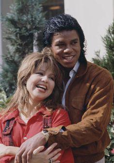The Jackson Five, Jackson Family, Jermaine Jackson, Michael Jackson Smile, The Jacksons, Boy Bands, In This Moment, Stock Photos, Couple Photos