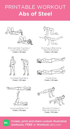 Go To The Gym? You Should Know This Gym Workout Plan – Lasting Training dot Com Fitness Workouts, Strength Training Workouts, At Home Workouts, Workout Abs, Core Workouts, Free Weight Arm Workout, Training Plan, Leg And Ab Workout, Monday Workout