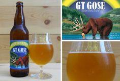 Anderson Valley Brewing Company GT Gose