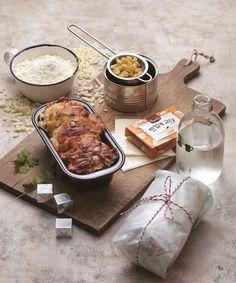 믹스 제품을 이용한 참 쉬운 베이킹 선물 요리 이미지 2