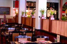 Amsterdam-Noord biedt de mogelijkheid in de buurt te genieten van de Thaise keuken, in een oosterse atmosfeer.  Bij Thais restaurant Pasoek