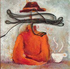 maledetto caffè