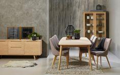 no Nordli skjenk - Møbelringen Decoration, Room Interior, Conference Room, Dining Table, House Design, Living Room, Furniture, Home Decor, Cozy Homes