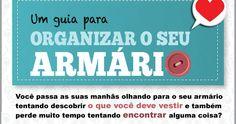 MANTÔ: GUIA ILUSTRADO MANTÔ PARA ORGANIZAR SEU GUARDA ROUPAS