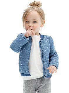 kids bomber jacket pattern - Google Search