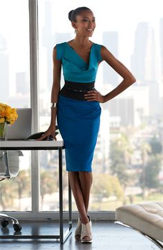 #Stylish    Pencil Skirt!!!