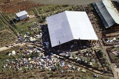 Jonestown Massacre. On 18 November 1978, more than 900 people died in the largest mass murder/suicide in American history.