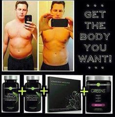 Men get the body that you want! IT works is for MEN TOO!!! #men #healthy #itworks #thermofit #fatfighters #greens #wraps