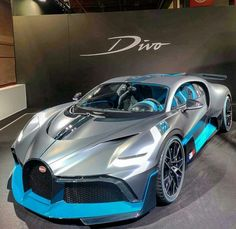 Now you have the freedom to go anywhere 2019 Bugatti Divo - geile Autos - SUper Cars Luxury Sports Cars, Top Luxury Cars, Super Sport Cars, Exotic Sports Cars, Cool Sports Cars, Exotic Cars, Luxury Suv, Bugatti Veyron, Bugatti Cars