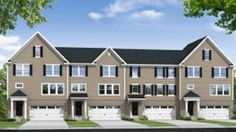 Raintree Manor by Heartland Homes: 3000 Raintree Dr, Hampton, PA 15044 Phone: 724-871-1710 Bedrooms: 3 Baths: 3 Sq. Footage: 2,091 Price: From the Low $200,000's Townhomes  Check out this new home community in Hampton, PA found on www.newhomesdirectory.com/Pittsburgh