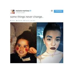 Find images and videos about melanie martinez and cry baby on We Heart It - the app to get lost in what you love. Melanie Martinez Music, Crybaby Melanie Martinez, Cry Baby, Some Things Never Change, Emo Bands, She Song, Music Artists, My Chemical Romance, Twenty One Pilots