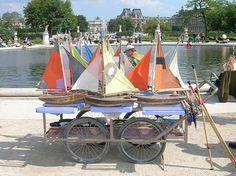 Jardin de Luxembourg - Paris