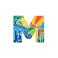 Municipio de El Mante is one of the 43 municipalities in the Mexican state of Tamaulipas. In this municipality, there are infinity water channels because of its cultivation category. Logan, Letter M Logo, Company Logo, Lettering, Calligraphy, Letters, Texting, Brush Lettering