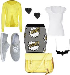 """""""mall outfit?"""" by lavee1234 on Polyvore"""