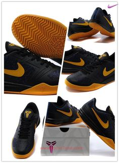 huge selection of 39a30 16852 Tabithabasketball shoes outlet · 704942-501 Nike KB Mentality Black   Blue    Yellow Mens For Black Friday 000XHE