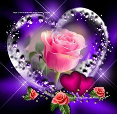 Buenas noches mi niña!!! Love Heart Images, Heart Pictures, Good Morning Flowers Rose, Beautiful Love Pictures, Happy Friendship Day, Good Night Wishes, Good Morning Greetings, Rose Art, Good Vibe Songs