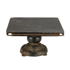 Presentation Pedestal