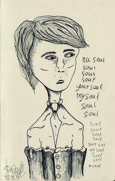 Nu soul by sDeGently.deviantart.com on @deviantART
