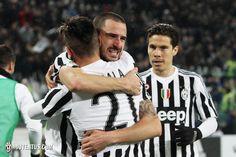 I convocati per Inter-Juve di Coppa Italia http://gianluigibuffon.forumo.de/juventus-turin-italien-news-f130/convocati-per-inter-juve-coppa-italia-t9365.html#.VtYNKbL2aHs