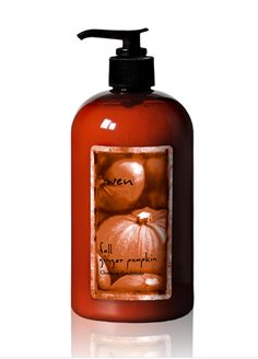 WEN® by Chaz Dean - Cleansing Conditioner - Fall Ginger Pumpkin